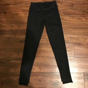 Champion leggings with front pockets